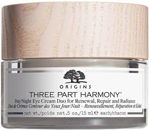 Origins Three-Part Harmony Day & Night Eye Cream