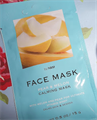 H&M Pear & Melon Calming Mask