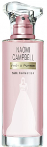 Naomi Campbell Prêt À Porter Silk Collection