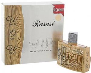 Rasasi Woody For Women EDP