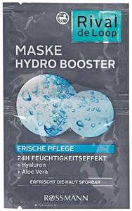 Rival De Loop Hydro Booster Maske