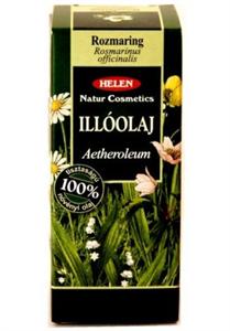 Helen Rozmaring Illóolaj