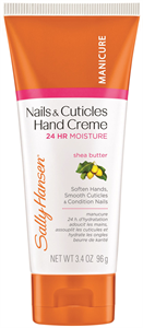 Sally Hansen Nails & Cuticles Hand Creme