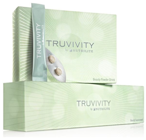 Amway Truvivity by Nutrilite