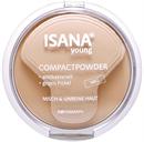 Isana Young Kompakt Púder