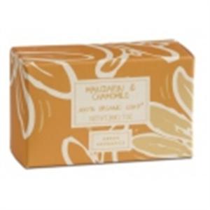 Arran Aromatics 100 % Organikus Szappan Mandarin-Kamilla