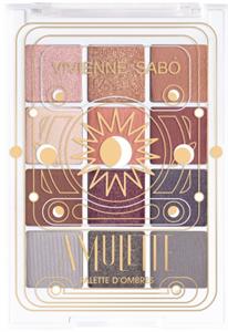 Vivienne Sabó Amulette Szemhéjpúder Paletta