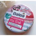 Balea Pflegecreme Für Dich Kirsche & Kokuscreme