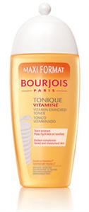 Bourjois Vitaminnal Dúsított Arctisztító Tonik
