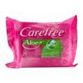 Carefree Aloe Intim Törlőkendő