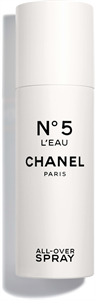 Chanel N°5 L'Eau All Over Spray