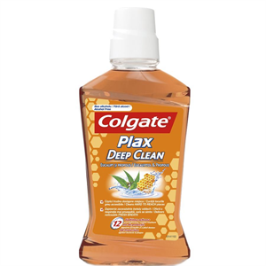 Colgate Plax Deep Clean Szájvíz