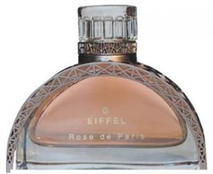 Eiffel Rose De Paris