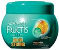 Garnier Fructis Grow Strong Hajpakolás