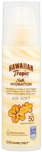 Hawaiian Tropic Silk Hydration Air Soft SPF50