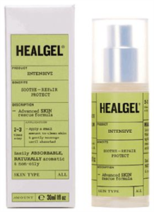 HealGel Intensive