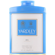 Yardley Iris Tinned Talcum Powder