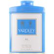 Yardley Iris Tinned Talcum Powder