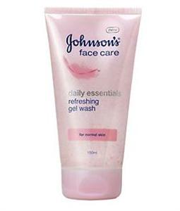 Johnson's Daily Essentials Refreshing Gel Wash