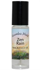 Kuumba Made Perfume Oil Zen Rain