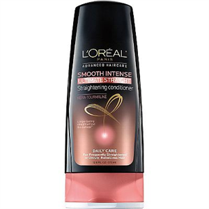 L'Oreal Smooth Intense Ultimate Straightening Conditioner