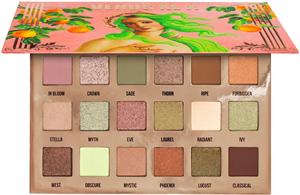Lime Crime Venus XL II Eyeshadow Palette