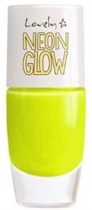 Lovely Neon Glow Körömlakk