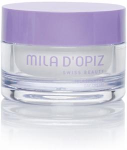 Mila d'Opiz Mila Sensitive Day Cream