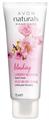 Avon Naturals Cseresznyevirág Kézkrém