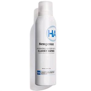 Neogence Hialuronsavas Hidratáló Arcpermet Gleccservízzel