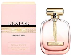 Nina Ricci L'extase Caresse De Roses EDP Legere