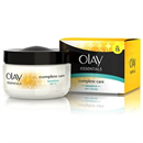 Olay Essentials Complete Care Sensitive Nappali Krém SPF15