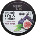 Organic Shop Görög Füge Hajmaszk
