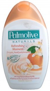 Palmolive Naturals Refreshing Moment Tusfürdő