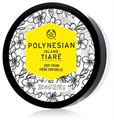 The Body Shop Polynesian Island Tiaré Body Cream