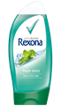 Rexona Fresh Mint Tusfürdő Mint & Tea Tree