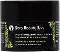 Sara Beauty Spa Hidratáló Nappali Krém E-Vitaminnal és Kamillával