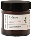 Savor Beauty Age-Delay Radiance Truffle Face Cream (for Oily Skin)