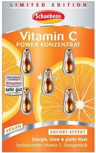 Schaebens Vitamin C Power Konzentrat