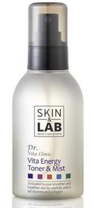 Skin&Lab Vita Energy Toner & Mist