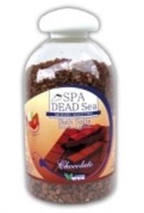 Spa Dead Sea Csokoládé Illatú Fürdősó