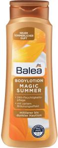 Balea Testápoló Magic Summer, Közepes vagy Barna Bőrtípusra