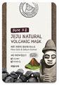 Welcos Jeju Natural Volcanic Mask