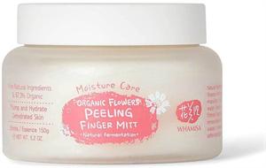 Whamisa Bio Peeling Párnák Vízhiányos Bőrre
