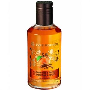 Yves Rocher Fűszeres Mandarin EDT