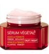 Yves Rocher Serum Vegetal3 Force+ Ráncfeltöltő Éjszakai Krém