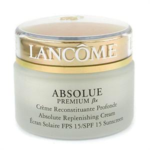 Absolue Premium bx Advanced Replenishing Cream spf 15