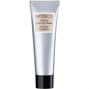 Artdeco Cover & Correct Liquid Camouflage