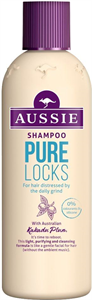 aussie Pure Locks Sampon