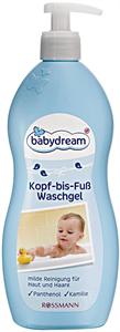 Babydream Kopf-Bis-Fuß Waschgel